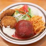 【京都】子供も大人も大好き。京都の美味しいハンバーグまとめ