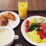 広島でモーニングを食べよう!