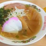 讃岐うどん屋さんで食べる中華そばorラーメン(中讃)