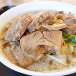 讃岐うどん屋さんで食べる中華そばorラーメン(高松市)