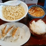 群馬県の「つけ麺」特集です!