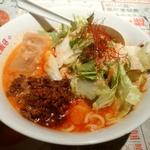 群馬県の「冷たい麺」特集です!