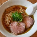 【石川県】県外の方におすすめする定番の味『醤油ラーメン』6選