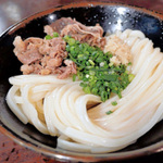 讃岐うどん・香川県東讃地域・高松市(屋島・高松町)