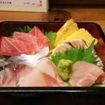【栃木 宇都宮】美味しい魚が食べられるお店