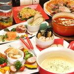 [梅田]宴会や女子会にオススメの居酒屋10選♪