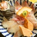 【残暑はこの1杯で乗り切れ!】日出町で旨い海鮮丼を食べる【大分県ひじまち】