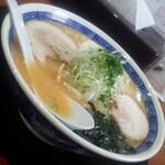 米沢市・美味い味噌ラーメン#V3♪