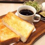 早朝から営業!有楽町で朝食が食べられるカフェ8選