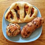 こだわりの焼き立てパンで一息。代官山周辺のベーカリーカフェ8選