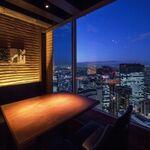 【東京】新宿西口で味も雰囲気も抜群の完全個室居酒屋5選!夜景・おしゃれ・ランチ有