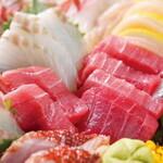 高級店が立ち並ぶ大人の街 東京銀座でリーズナブルに絶品お寿司を堪能!気軽に入れる寿司屋5選
