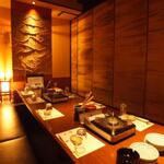 【八重洲×個室居酒屋】東京の美味しくて居心地の良い個室居酒屋★宴会・女子会・デートに