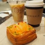 待ち合わせや休憩に使える!東京駅周辺のカフェ12選