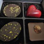 【東京都内】バレンタインに至福のひととき!チョコレート専門カフェ11選