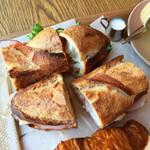 新店続々登場!恵比寿のパンが美味しいカフェ