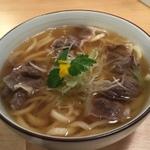 麺と出汁 やさしく包む うどん哉(^^♪ -広島うどん-