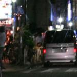 錦糸町午前3時