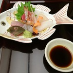 和歌山市内和食ランチ厳選10店♡