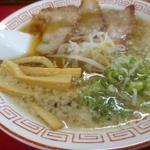 鳥取県の牛骨ラーメン以外の美味しいラーメン