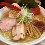 小金井で人気のおすすめラーメン店10選