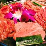 大ブーム!肉寿司の進化形【焼肉寿司】が人気らしい