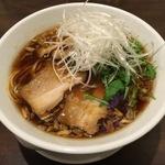 【西麻布】シメに最適!深夜でも食べられるラーメン店6選
