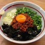 町田で人気!個性派揃いのつけ麺・汁なしラーメン8選
