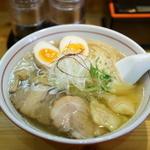 【浜松町周辺】仕事帰りの夜に食べたいラーメン店8選