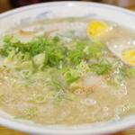 高田馬場で深夜に食べられるラーメン店8選