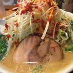 【小金井】深夜でも食べられるおすすめラーメン店8選