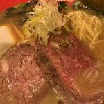 【原宿】仕事帰りの夜に食べたいラーメン店8選