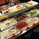 【渋谷】ショッピングの後は食べ放題!おすすめランチ7選