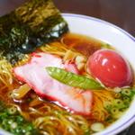 【日本橋周辺】仕事帰りの夜に食べたいラーメン店8選