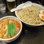 【小金井エリア】つけ麺が自慢のラーメン店8選
