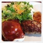 肉好きも大満足!田町周辺の肉ランチ8選