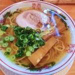 【大阪】梅田周辺でおすすめラーメン8選