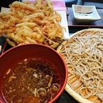 【新橋・有楽町界隈】カジュアル系『そば』&『うどん』ランチ11軒!