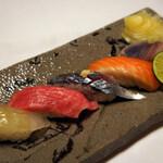 【厳選】北海道で評判のおすすめ寿司ランチ9選