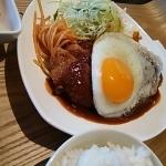 【和歌山市】人気の洋食ランチ /ハンバーグや揚げ物等々