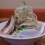 神奈川の二郎系ラーメン