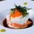 ススム - 料理写真:サーモンを使った創作料理!サーモンのたたきススム風