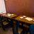 ススム - 内観写真:テーブル席!