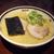 萬珍軒 - 料理写真:名物玉子とじラーメン