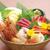 小樽食堂 - 料理写真:北海刺身大漁盛りP5196542