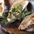 牡蠣屋うらら - 料理写真:焼いても生でも。
