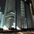 美食 米門 - 内観写真:夜景を眺めるカップルシート