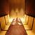 美食 米門 - 内観写真:接待・会食に掘りごたつ個室