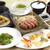 ステーキ円山 - 料理写真:春の特別ランチコース