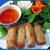 サイゴンマジェスティック - 料理写真:揚げ春巻き【チャー ジョー】